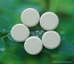calcium hypochlorite 70 tablet