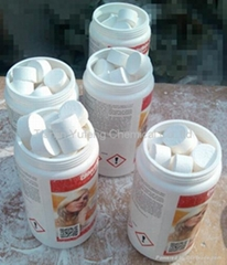 water treatment calcium hypochlorite