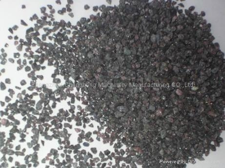 Brown Fused Alumina 3
