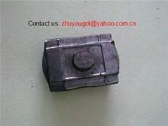 hammer nut, hex nut, spring nut, fastener, aluminum profile