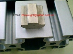 Fastener,nuts, bolts. hammer nuts, hammer bolts,aluminum profile