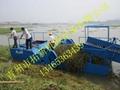 內陸河專用水草收割機 4