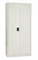 Double Swing Door Steel Filing Cabinet