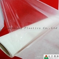 micro-thermal PO hot melt adhesive film