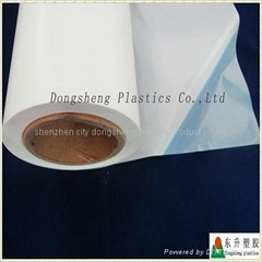 Hot melt Adhesive Film for Embroidery