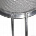 colander, stainless steel colander 3