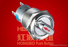 Selector (HBS1-AGQ-11XD/21)