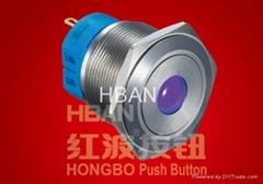 DOT Illuminated Push Button (HBGQ25-11D)