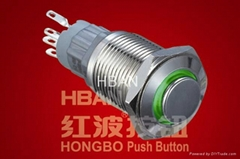 Push Button Switch(HBS2GQH-11E)