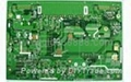 Leed Free PCB ( 4 layers) for Mobile