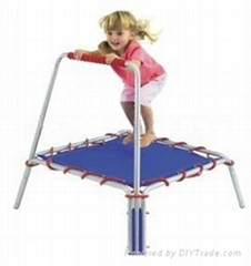 kid trampoline