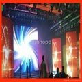 SMD 3 IN 1 P5 rental indoor Led Display