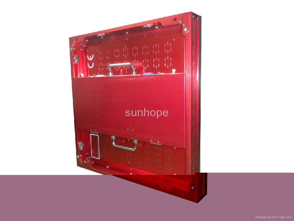 SMD 3 IN 1 P5 rental indoor Led Display 4