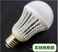 7w High Power led bulb E27