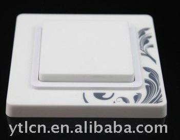 868MHz Wireless Switch(one rocker) 1