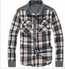 high quality men shirt