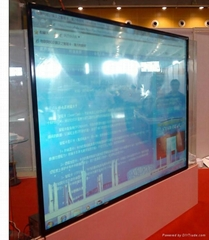 "82""Muliti-touch Intelligent LCD/LED all-in-one Interactive whiteboard"