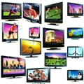 Hot selling !! 22'' All in one PC TV &