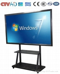 electronic interactive whiteboard for school