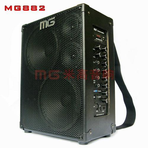 MG唱K音箱 1