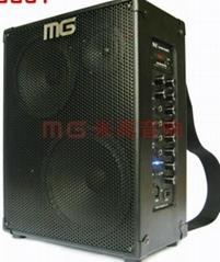 MG戶外充電音箱