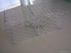 安平石笼网
