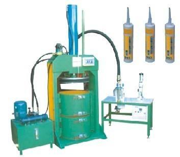 液压出料机 2