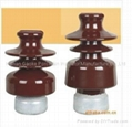 35kv High Voltage Pin Post Insulator