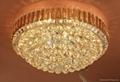 crystal ceiling lighting 2