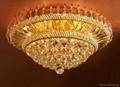 crystal ceiling lighting 4