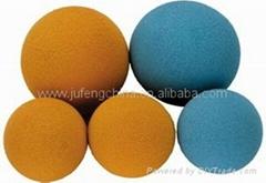 top selling foam rubber golf ball