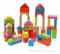 EVA foam educational & intelligence building blocks