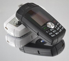 The Most mini size mobile phone BMW X6 mini car key mobile phone kids cell phone