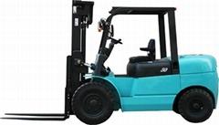 Diesel forklift CPCD50S