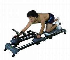 fitcrawl爬行健身器