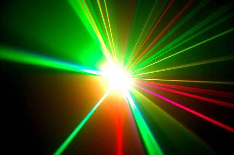 50mw Red Laser