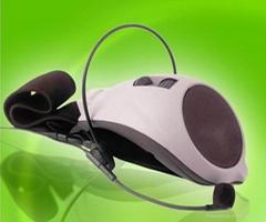 10w Portable Voice Amplifier teaching megaphone tour guide pa system
