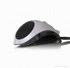 10w USB/SD Card Waistband Voice Amplifier teaching PA amplifier