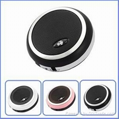 6w Mini Portable Waistband Voice Amplifier teaching megaphone