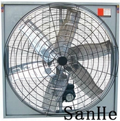 Ceiling type exhaust fan(1)
