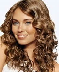 top quality  Human hair full lace wigs