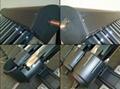 2012 Haining The Newest Split Pressurized Solar Water Heater  5