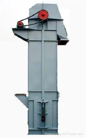 斗式提升機 1