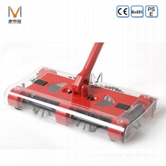 2012 hot-sale cordless sweeper