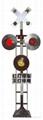 DX系列鐵路道口信號機