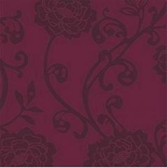 Flocking Wallpaper Villi-HYQZ002