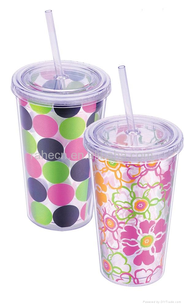 12oz ,16oz ,24oz straw cup  1
