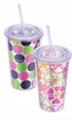 12oz ,16oz ,24oz straw cup