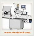 Travel trade processing machine use roll wrap packing machine 1