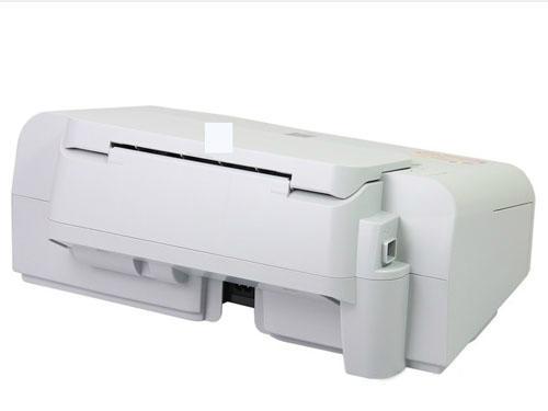 彩色噴墨打印機 2